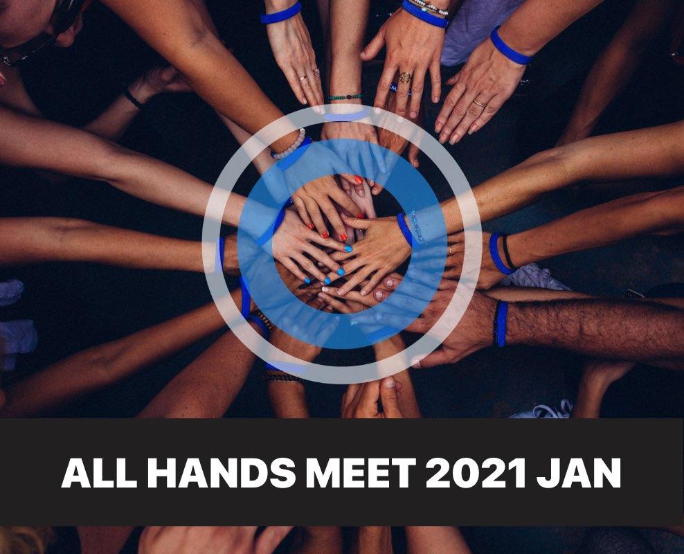 All Hands Meet