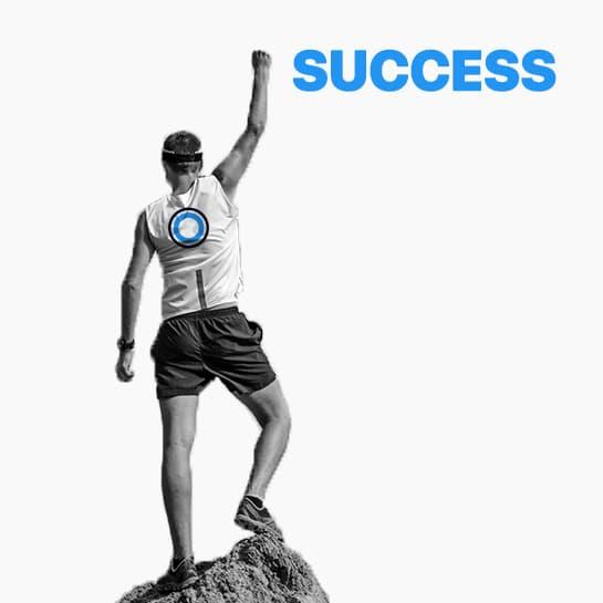 about us - success